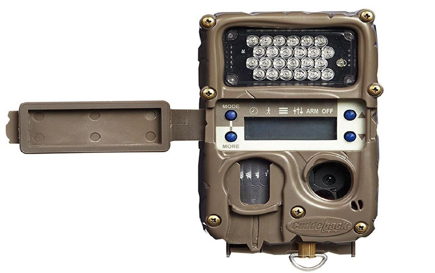 Cuddeback 20 MP Trail Game Hunting Camera Review