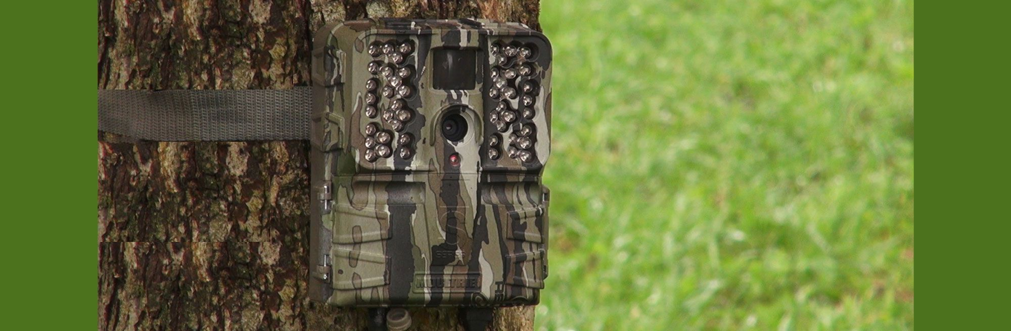 Moultrie A-30 (2017) Game Camera