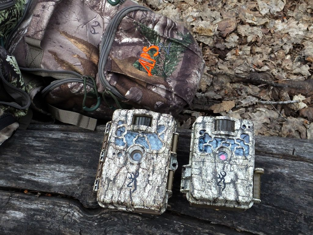 Best browning trail cam