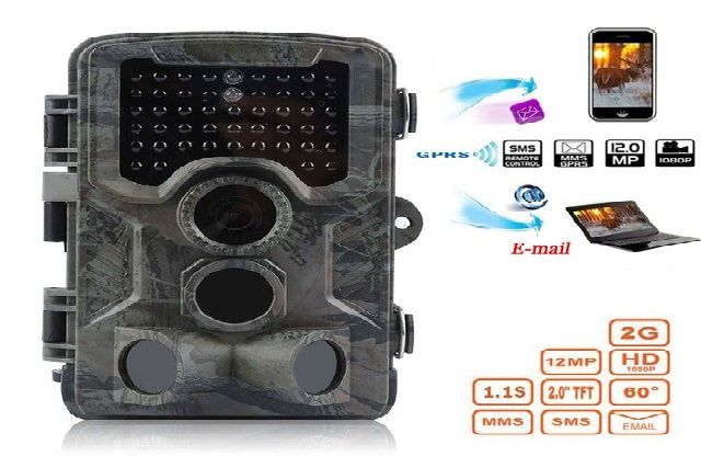 Distianert Trail Cam Review