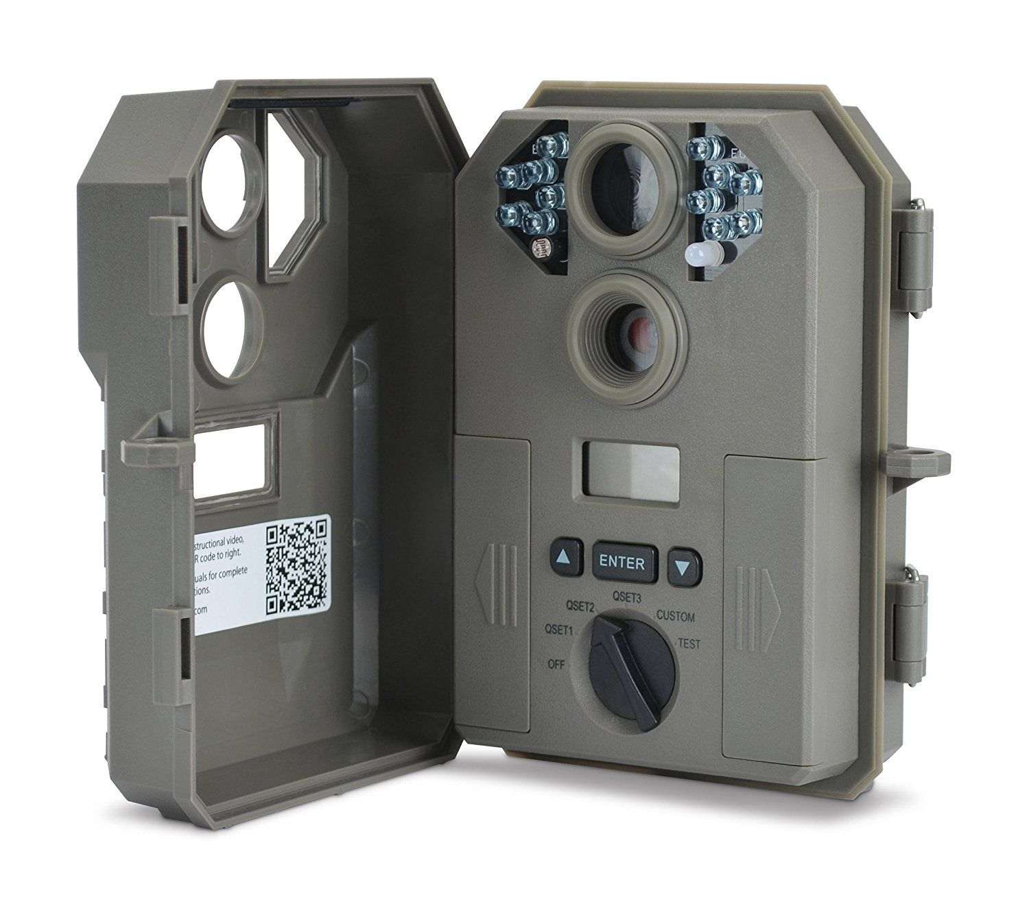 Stealth Digital Scouting Trail Camera
