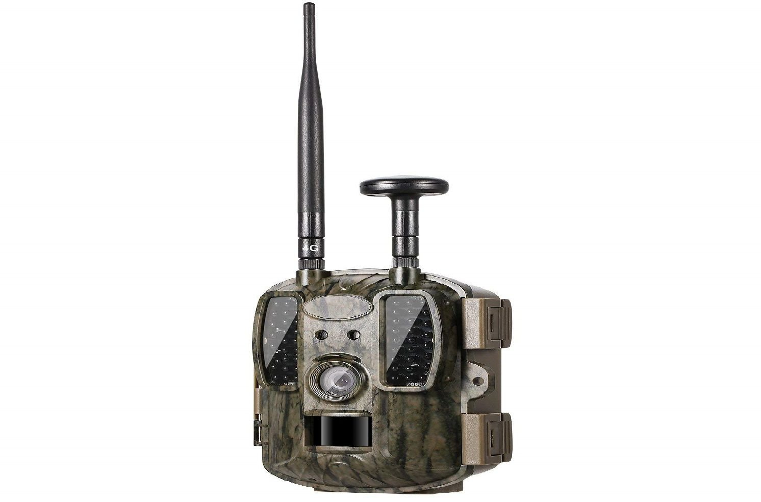 Ancheer 4G Wireless Trail Game Camera Review