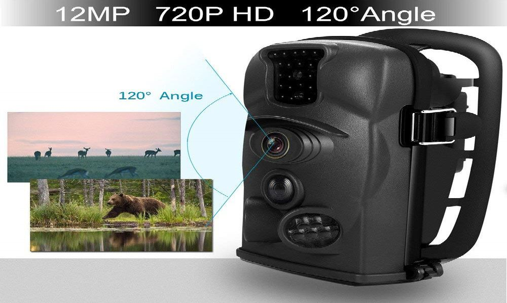Bestok Trail Camera