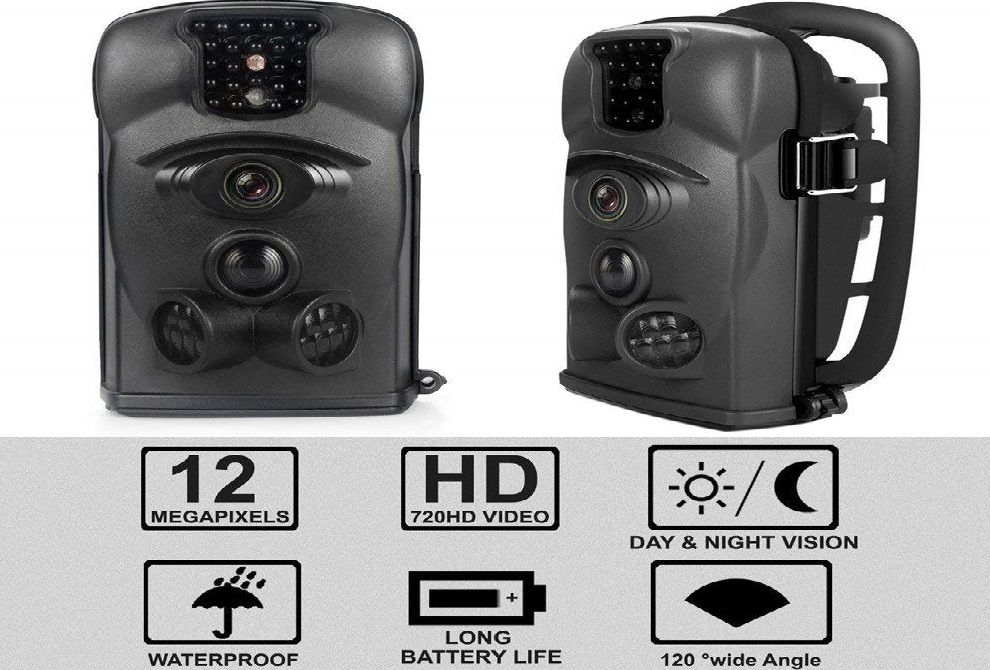 Bestok Trail Game Camera