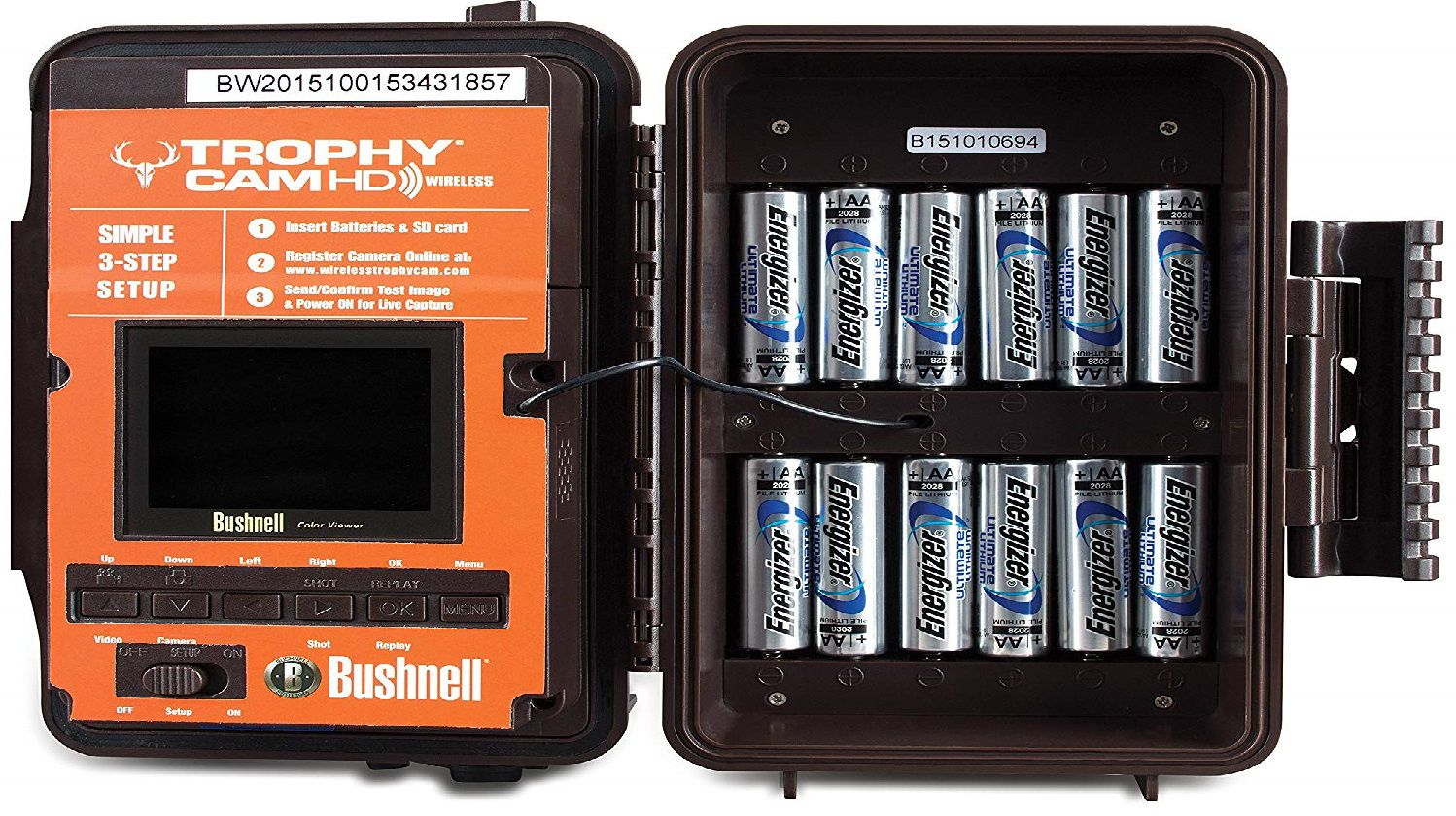 Bushnell 119599C2 Trophy Wireless Trail Camera Review