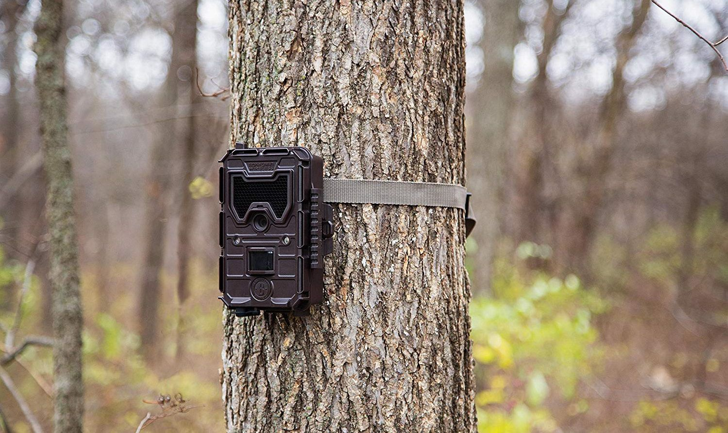 Bushnell 119599C2 Trophy Wireless Trail Camera