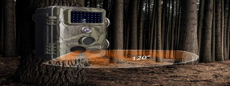 Gosira Trail Game Camera