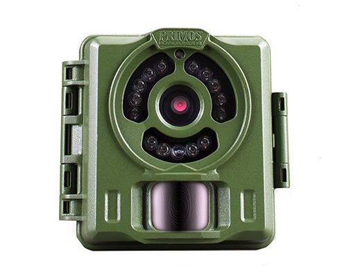 Primos Bullet Proof 2 Trail Camera Review