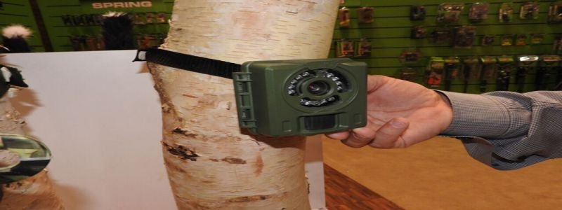 Primos Bullet Proof 2 Trail Game Camera