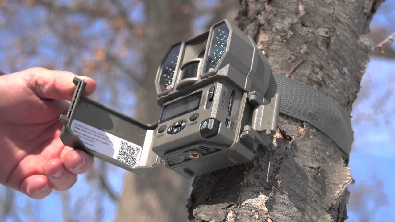 Stealth G42 Trail Game Camera