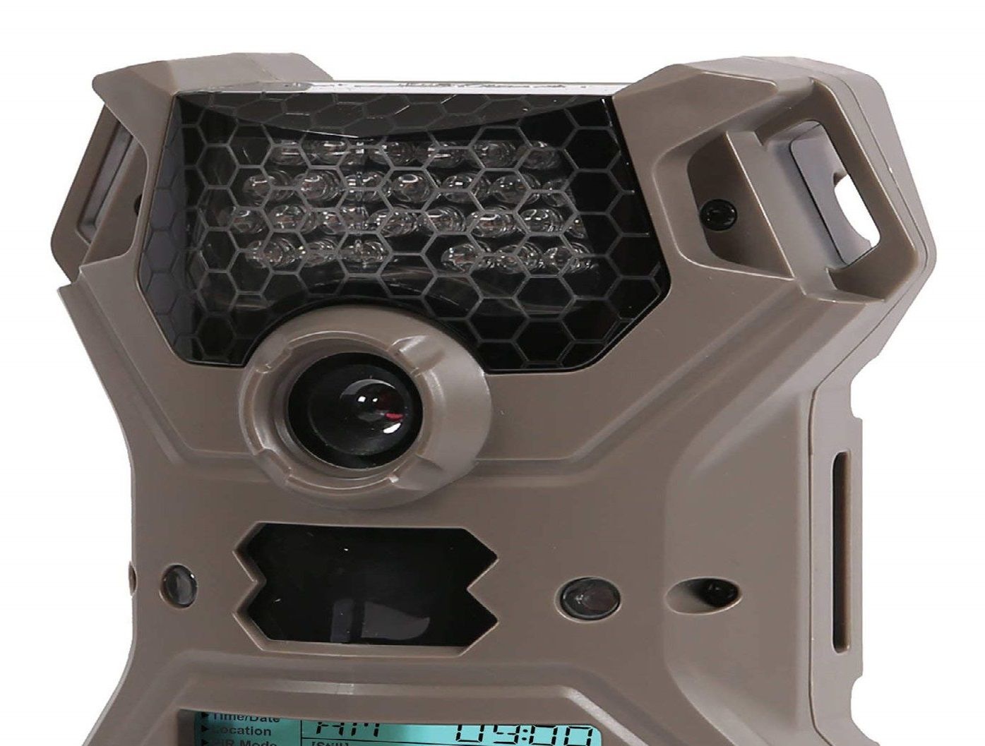 Wild Game Innovation Digital Trail Game Camera Review