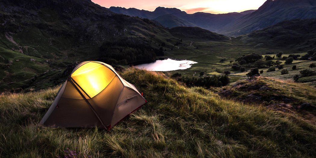 Best Camping Device